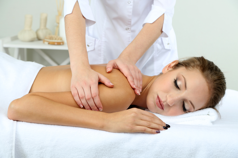 Massage Therapy Health Benefits