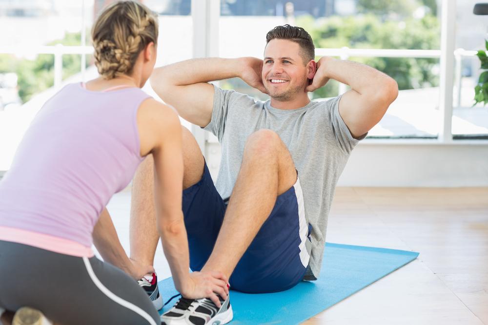 Avoiding Exercise Injury