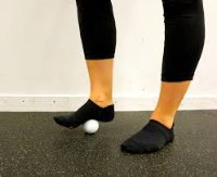Foot Pain Relieving Exercises